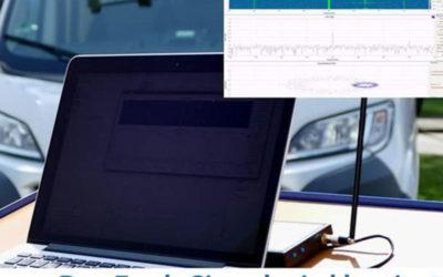 Magelhafte Funkschlüssel – Digitaler Einbruch in Fahrzeuge