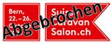 Suisse Caravan Salon 2020 abgebrochen