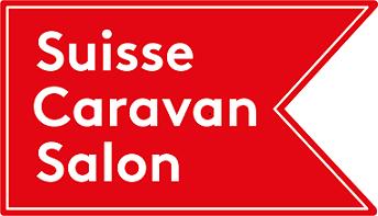 Suisse Caravan Salon 2021-Wir sind wieder mit dabei!